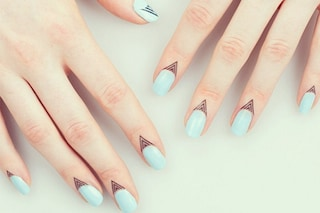Cuticle Tatto, il trend più hot per la manicure dell'estate 2016
