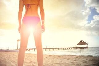 9 rimedi efficaci contro lo sfregamento dell'interno coscia