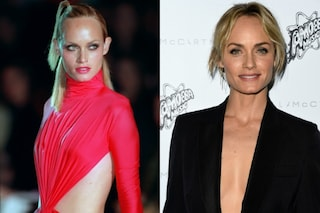 Le supermodelle 20 anni dopo: Amber Valletta