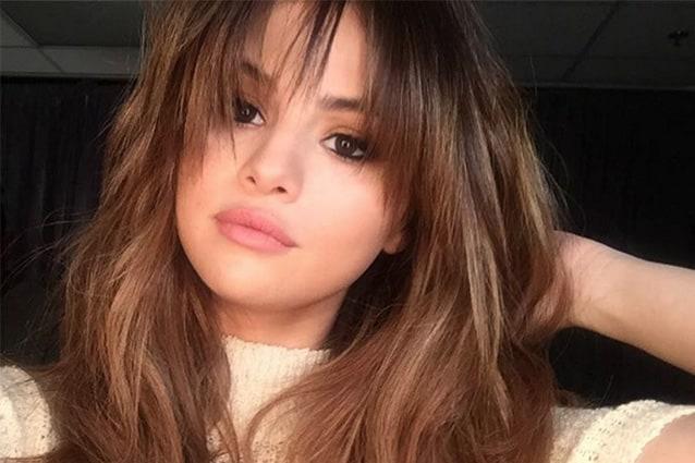 Mentre si vocifera di un flirt con Orlando Bloom e alcuni sperano in un  ritorno di fiamma con Justin Bieber, la cantante è apparsa in splendida  forma dopo