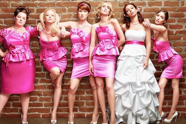 Vestiti Da Sposa Imbarazzanti.Vita Da Damigella 11 Cose Imbarazzanti Che Capitano Alle Amiche