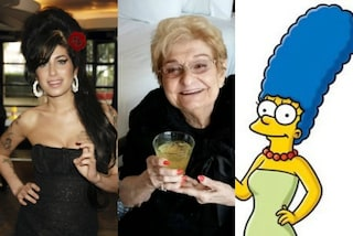 Morta Margaret Vinci Heldt, l'ideatrice della cofana di Marge Simpson e Amy Winehouse