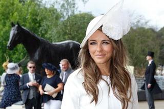 La sfilata di cappellini stravaganti al Royal Ascot