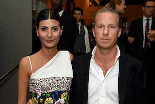 Capri blindata per le nozze di Giovanna Battaglia: il party durerà tre giorni