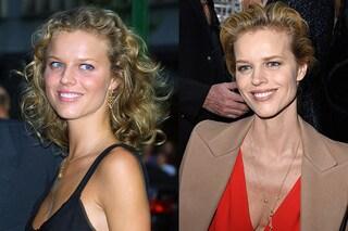 Le supermodelle 20 anni dopo: Eva Herzigova