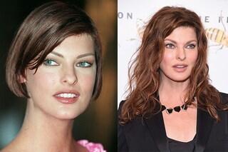 Le supermodelle 20 anni dopo: Linda Evangelista