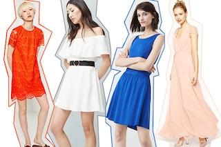 Come vestirsi in estate: quali colori indossare e le sfumature da evitare
