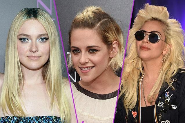 Orgoglio bicolor: la ricrescita dei capelli è di tendenza