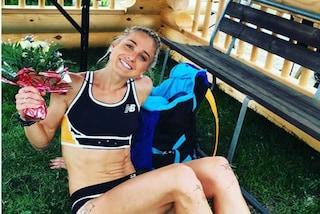 Genevieve, l'atleta delle Olimpiadi di Rio così bella da poter essere una modella