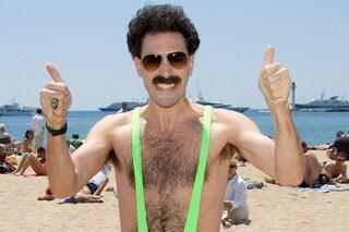 5 modi (ridicoli) con cui gli uomini tentano di conquistare una donna in spiaggia