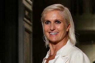 Maria Grazia Chiuri è la prima donna a capo di Dior: è lei la nuova direttrice creativa