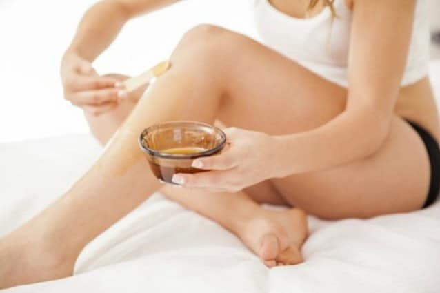 La depilazione alle parti intime potrebbe mettere a rischio