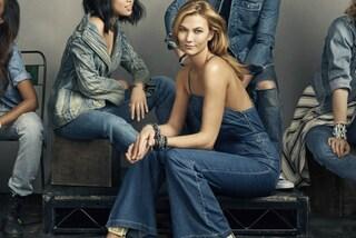 Karlie Kloss splendida per Swarovski: è lei la nuova testimonial di gioielli