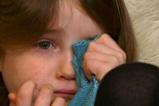 """I bambini guardano il """"Re Leone"""" per la prima volta: ecco le loro commoventi reazioni"""