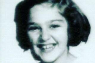 Madonna da piccola sui social: posta la foto in bianco e nero della sua infanzia