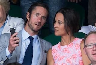 Pippa Middleton è fidanzata ufficialmente, le nozze nel 2017