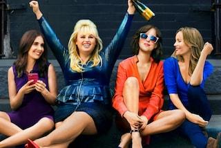 Le 9 cose che solo gli amici single possono capire