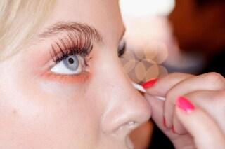 Eye strobing: come fare per avere uno sguardo luminoso
