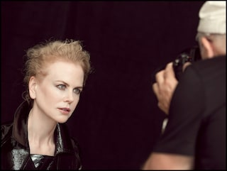 Da Nicole Kidman a Penelope Cruz: le star di Hollywood nel Calendario Pirelli 2017