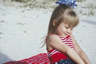 Nomi femminili stranieri: tante idee particolari per la vostra bambina