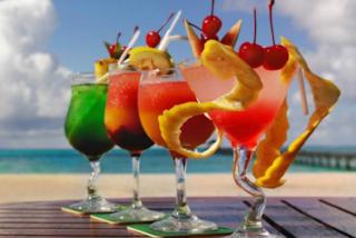 5 cattive abitudini estive che fanno ingrassare