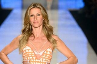 Le modelle più pagate del 2016: Gisele è ancora la più ricca, anche se non sfila