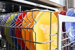 6 oggetti che non sapevi di poter mettere in lavastoviglie