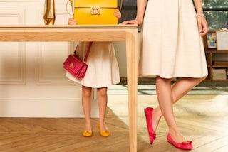 """""""Mini"""": gli accessori mamma-figlia per avere un look abbinato"""