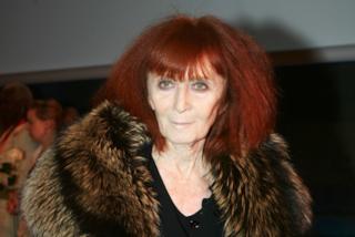 E' morta a 86 anni Sonia Rykiel, la regina del tricot