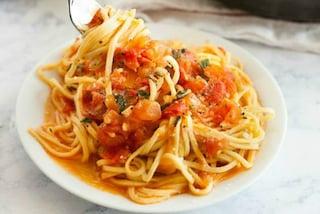 """Dite """"sì"""" ai carboidrati: ecco perché mangiare pasta non fa sempre ingrassare"""