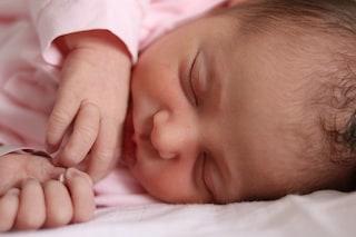Disidratazione nei neonati: segni, sintomi e i consigli per prevenirla