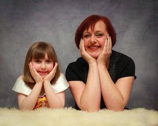Il peso eccessivo mette in pericolo la figlia: perde 69 kg e si sente una mamma migliore