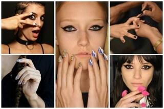 Settimana della Moda di New York: 5 tipi di manicure da copiare