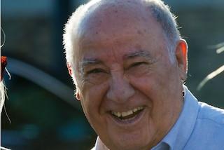Amancio Ortega Ganoa, l'uomo dietro il colosso Zara