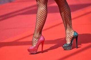 Come camminare con i tacchi alti: 5 regole per una falcata perfetta