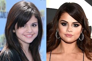 Come sono cambiate le teen star: la trasformazione di Selena Gomez