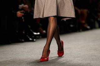Come nascondere le caviglie grosse: l'abbigliamento e i trucchi per snellirle