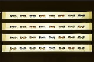 Occhiali Moschino, i modelli di Jeremy Scott distribuiti da Safilo