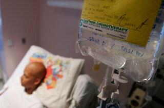Gemma combatte contro il cancro per sopravviere: a soli 14 anni verrà privata del seno