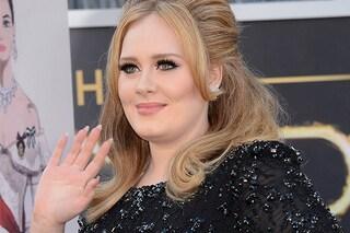 Mamme e lavoro: Adele e le altre star che hanno abbandonato la carriera per i figli