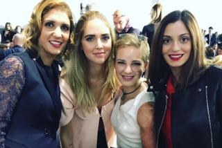 Dalle Paralimpiadi alle sfilate: l'orgoglio italiano Bebe Vio in prima fila da Dior