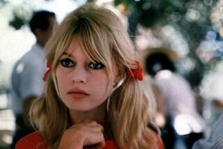 Brigitte Bardot, un'icona di stile che ha fatto dell'indipendenza la sua forza