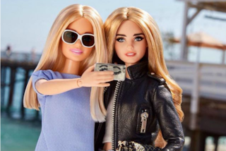 Chiara Ferragni diventa una Barbie: la fashion blogger in versione bambola