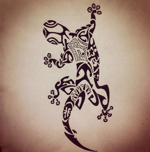 Tatuaggi Maori Femminili I Significati E Disegni Piu Belli Da