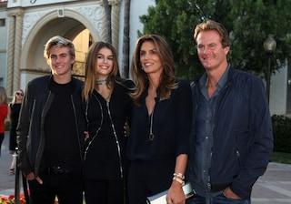 La famiglia Crawford: tutti belli come mamma Cindy