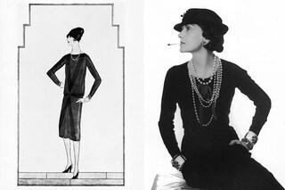 I 90 anni del tubino nero Chanel: un simbolo di eleganza e femminilità senza tempo