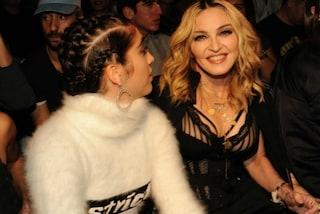 Lourdes Maria Ciccone supera Madonna: alle sfilate di New York è più cool della mamma