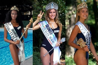 Le 15 Miss Italia che sono rimaste nel cuore degli italiani