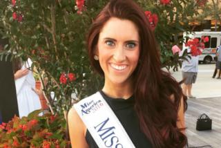 Erin O'Flaherty, la prima donna lesbica in gara a Miss America