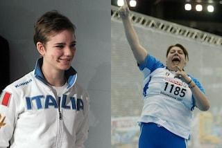 Assunta e Bebe, le campionesse paralimpiche simbolo di forza: per loro nulla è impossibile